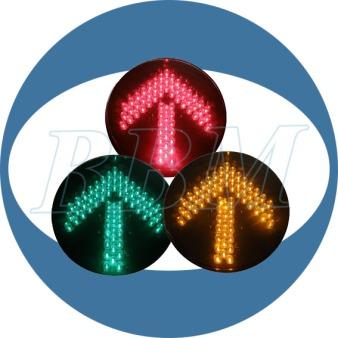led module traffic signal